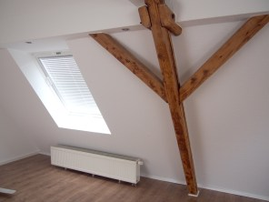 Umbau Dachgeschoss
