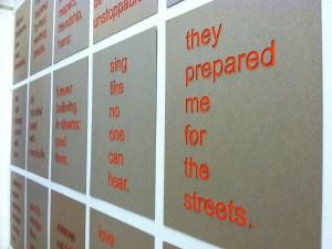 6-Word Manifestos
