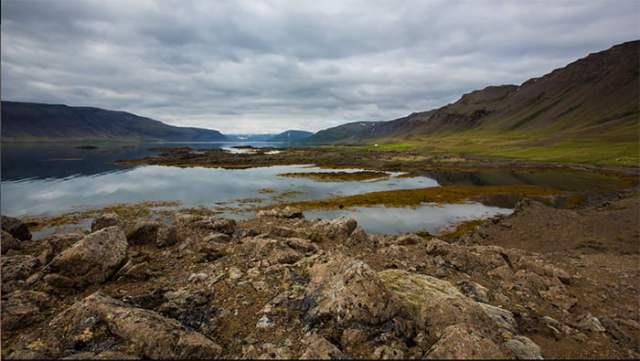 Timelapse «Iceland»