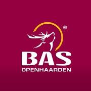 Bas openhaarden