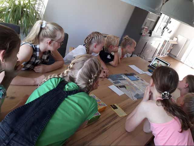 Op zoek naar een geschikt kinderfeestje in coronatijd?