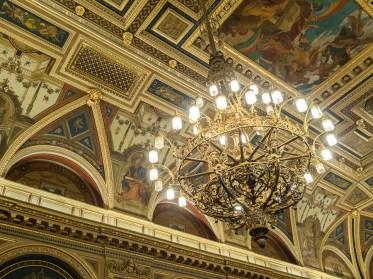 Book Café Budapest