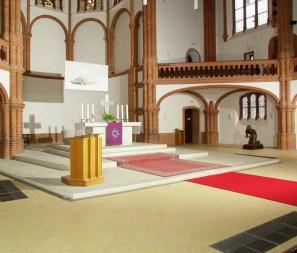 Gethsemanekirche Belrin