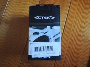 CTEK 7002用カバー