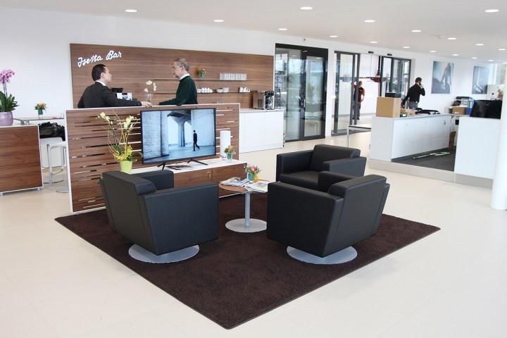 Hutter Dynamics AG | Studio Le Claire