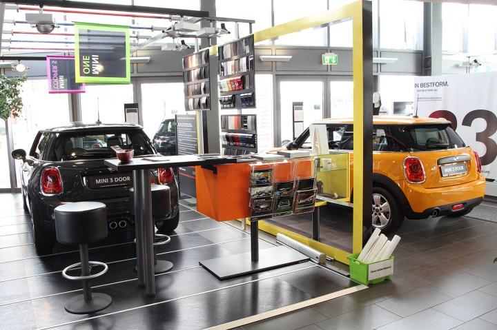 Auto Steiner | Studio Le Claire