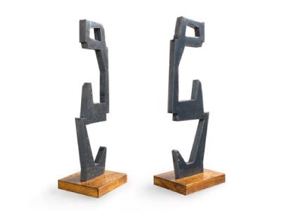 cadeaux_trophées_totem_beton_acier_soclebois_sculpture_artistique