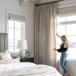 Choosing Window Treatments With The Shade Store Studio Mcgee