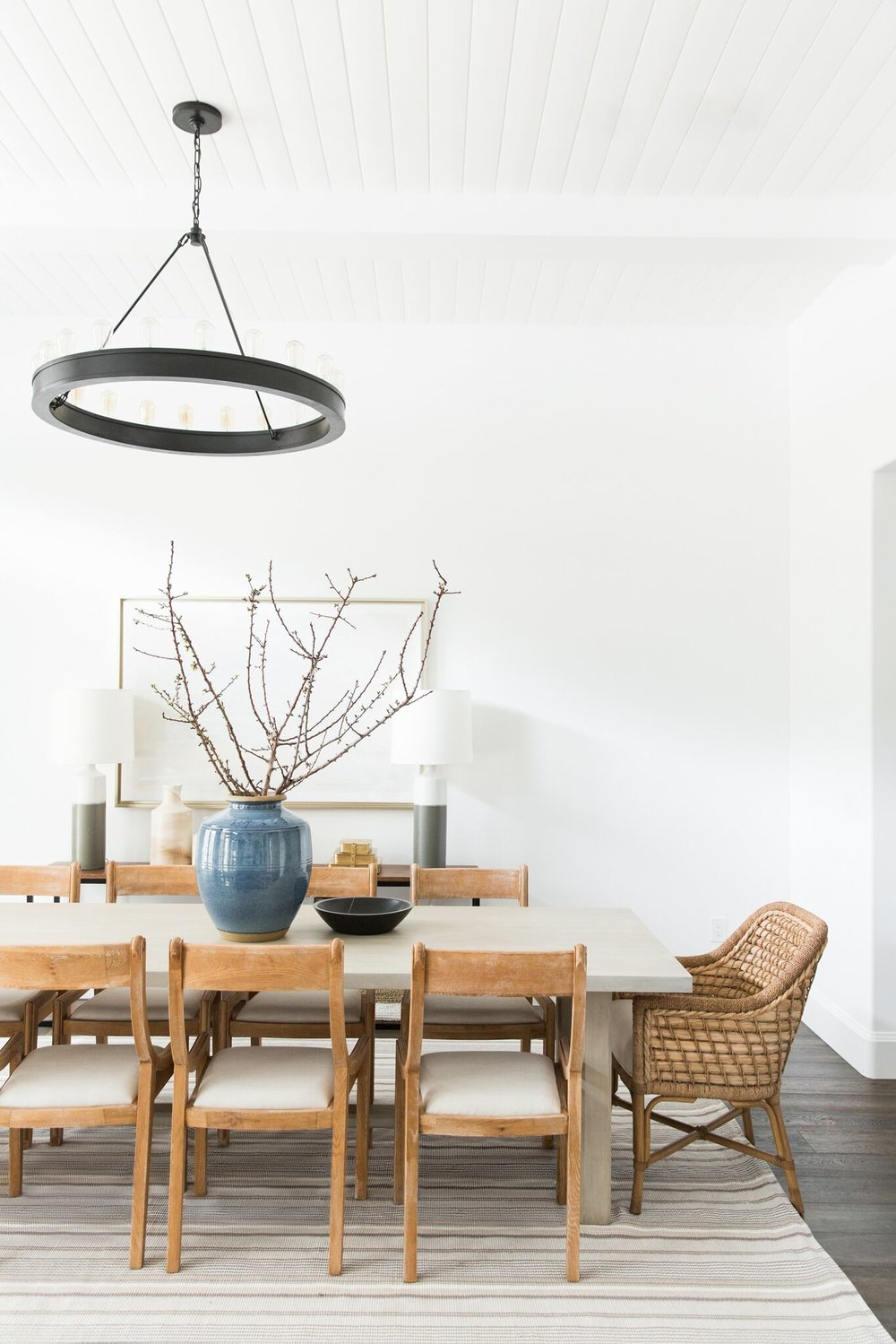 5 Ways to Mix & Match Dining Chairs Like a Pro