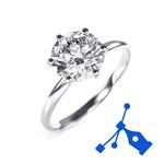 Zilveren Ring / Pentool