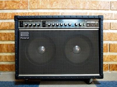 Roland JAZZ CHORUS-120
