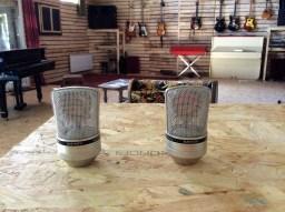 studio la boîte à meuh - têtes MJE47KH pour Oktava 012 par Oktavamod
