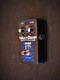 studio la boîte à meuh - EBS MultiDrive