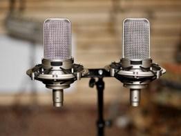 studio la boite a meuh - Audio-Technica 4047 sv