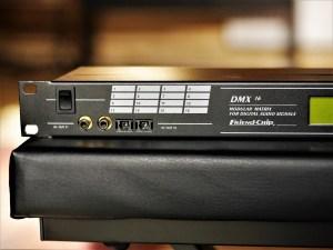 studio la boîte à meuh - Friend-chip dmx16