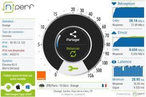 studio-la-boite-a-meuh-débits-des-réseaux-studio-wifi2.4 GHz