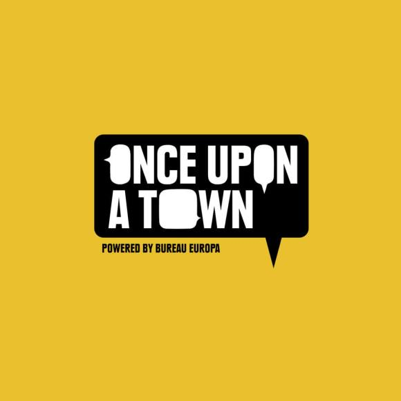 Logo Once Upon A Town