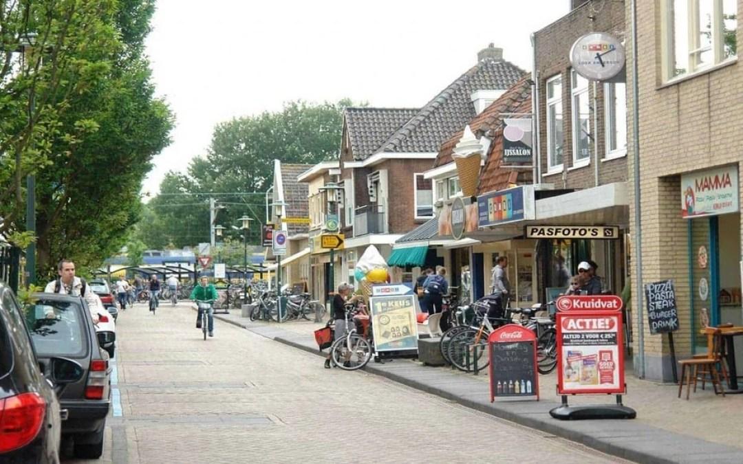 Website laten maken Castricum