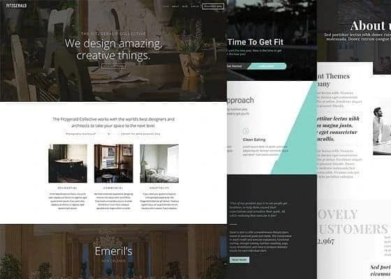 webdesign in CMS
