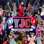 YJCダンススタジオ イベント告知用画像置き場