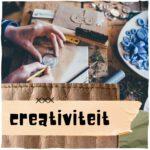 Group logo of creativiteit
