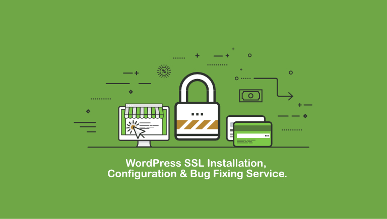 Wordpress Ssl Installation Configuration Bug Fixing Ilmosys Studio
