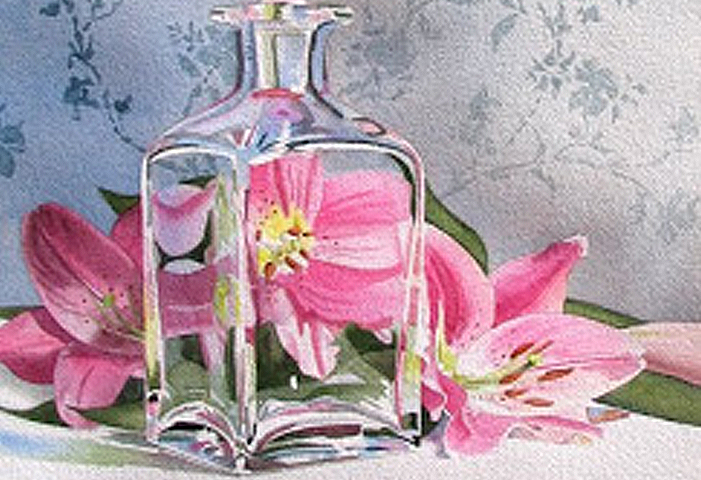 New Watercolor Classes Start Soon –  Come and Learn Something New, It's Fun!