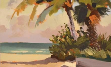 Lauderdale Beach Light