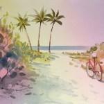 Fort Lauderdale Beach Path