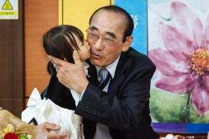 Korea Event Documentary Photographer 통영 칠순잔치 기념 스냅 촬영-10