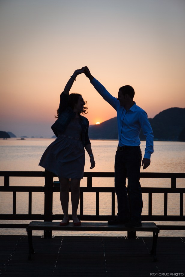 Tongyeong Korea Pre Wedding Photographer-15