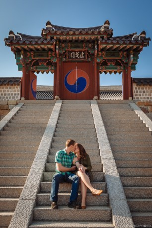 Tongyeong Korea Pre Wedding Photographer-6