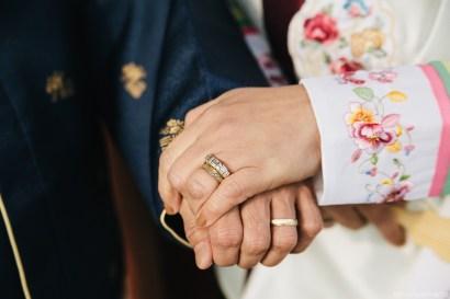 Seoul Engagement Prewedding Vows Renewal Portrait Photographer-1