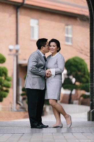 Seoul Engagement Prewedding Vows Renewal Portrait Photographer-11