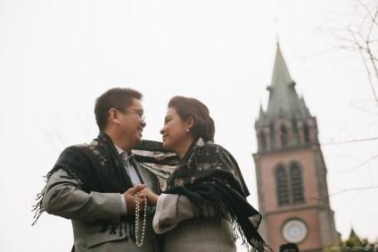 Seoul Engagement Prewedding Vows Renewal Portrait Photographer-13