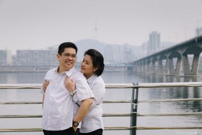 Seoul Engagement Prewedding Vows Renewal Portrait Photographer-14