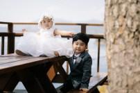 Tongyeong Korea Birthday Event Family Photographer 돌잔치 돌스냅 본식스냅-16