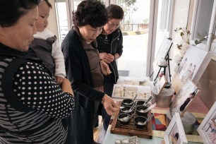 Tongyeong Korea Birthday Event Family Photographer 돌잔치 돌스냅 본식스냅-20