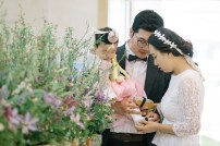 Tongyeong Korea Birthday Event Family Photographer 돌잔치 돌스냅 본식스냅-24