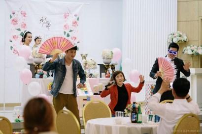 Tongyeong Korea Birthday Event Family Photographer 돌잔치 돌스냅 본식스냅-29