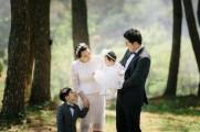 Tongyeong Korea Birthday Event Family Photographer 돌잔치 돌스냅 본식스냅-3