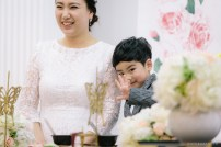 Tongyeong Korea Birthday Event Family Photographer 돌잔치 돌스냅 본식스냅-35
