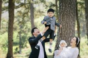 Tongyeong Korea Birthday Event Family Photographer 돌잔치 돌스냅 본식스냅-9