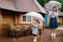 Geoje South Korea Family Portrait Photographer-3