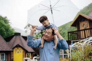 Geoje South Korea Family Portrait Photographer-5