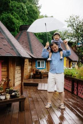 Geoje South Korea Family Portrait Photographer-6