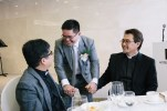 Seoul Korea Hotel President Wedding Vows Renewal Event Photographer-46