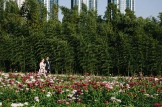Ulsan South Korea Engagement Pre-Wedding Photographer-12