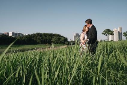 Ulsan South Korea Engagement Pre-Wedding Photographer-14