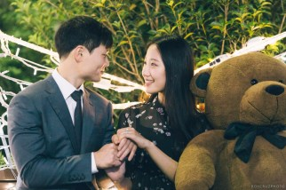 Jinju Korea Proposal Engagement Photographer-12
